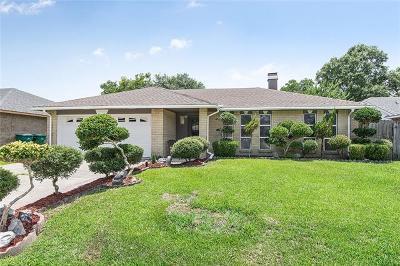 Slidell Single Family Home For Sale: 303 Brookter Street