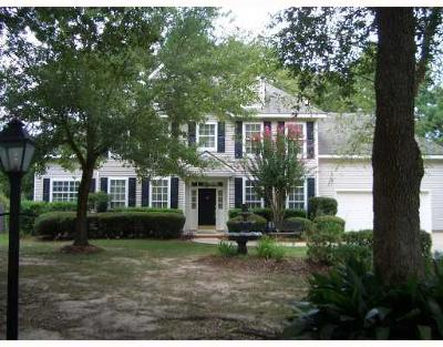Single Family Home Pending Continue to Show: 5050 Walden Place