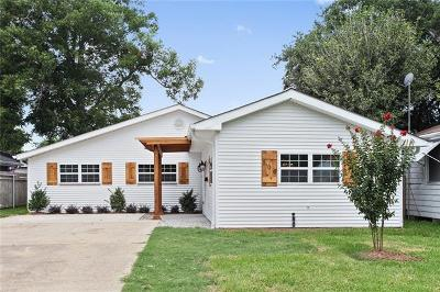 Single Family Home For Sale: 506 Oaklawn Drive