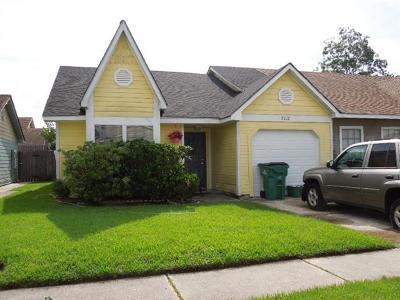 Townhouse For Sale: 3017 Alex Kornman Boulevard
