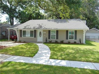 Single Family Home For Sale: 309 Upland Avenue