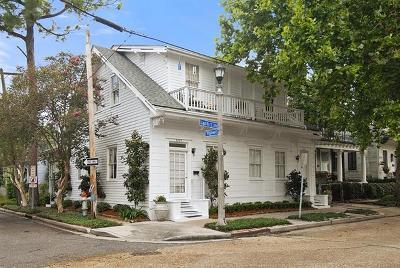 Multi Family Home For Sale: 3235-37 Grand Route St John