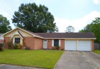 Slidell Single Family Home For Sale: 250 Deanna Drive