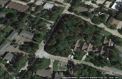 Mandeville LA Residential Lots & Land For Sale: $104,500