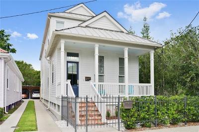New Orleans Single Family Home For Sale: 1922 Cadiz Street