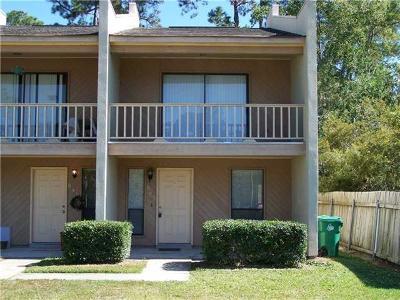 Slidell Rental For Rent: 843 Asheville Drive
