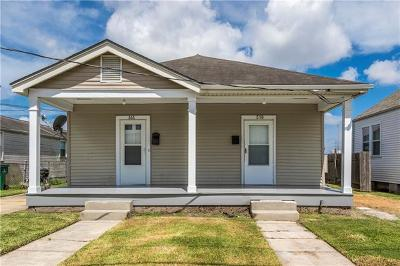 Jefferson Multi Family Home Pending Continue to Show: 516 Coolidge Street