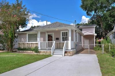 River Ridge, Harahan Single Family Home Pending Continue to Show: 228 Anthony Avenue