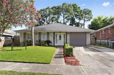 Single Family Home For Sale: 2113 Fig Street