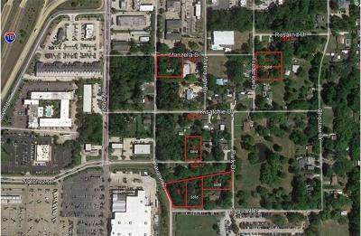 Slidell Residential Lots & Land For Sale: Jaguar Drive