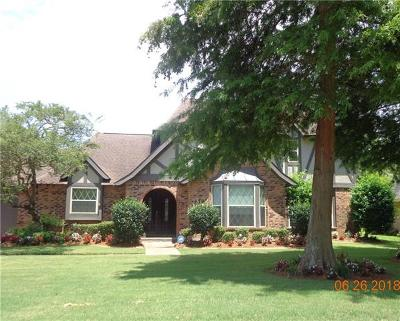 Kenner Single Family Home For Sale: 162 Chateau Latour Drive