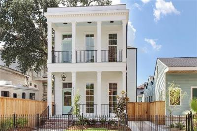 Single Family Home Pending Continue to Show: 2123 Constance Street