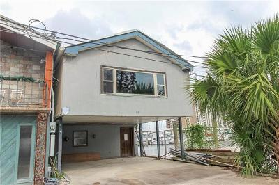 Single Family Home For Sale: 7357 W Roadway #10