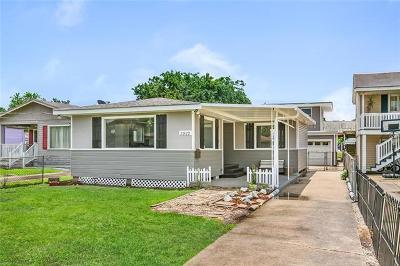Jefferson Parish Multi Family Home For Sale: 3922 Civic Street