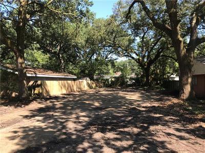 River Ridge, Harahan Residential Lots & Land For Sale: 522 Stewart Avenue