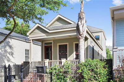 Single Family Home Pending Continue to Show: 2405 St Thomas Street