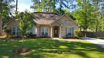 Madisonville Single Family Home Pending Continue to Show: 67 Alice Street