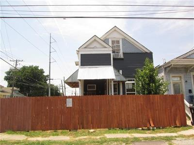 Single Family Home For Sale: 435 S Dupre Street