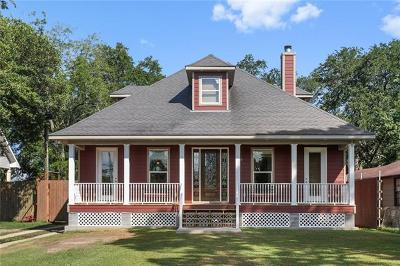River Ridge, Harahan Single Family Home For Sale: 228 Tullulah Avenue