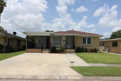 Single Family Home For Sale: 1016 Farrington Drive