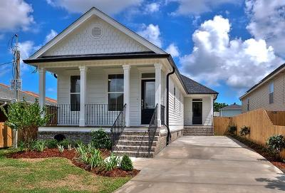 Single Family Home For Sale: 2615 Prentiss Avenue