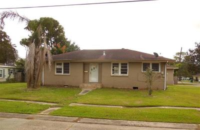 Single Family Home For Sale: 601 N Atlanta Avenue