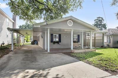 River Ridge, Harahan Single Family Home For Sale: 9205 5th Street