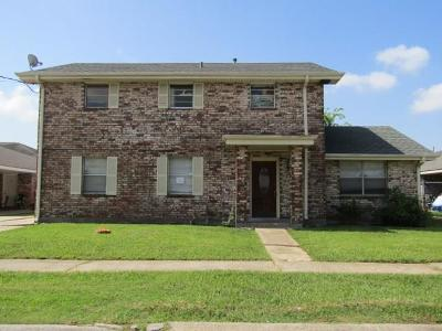 Single Family Home For Sale: 909 27th Street