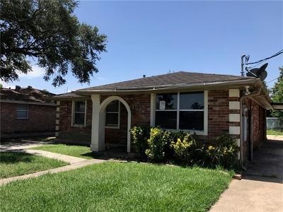 Single Family Home For Sale: 7558 Mercier Street