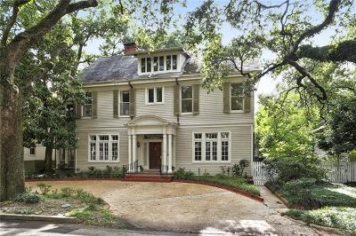 Single Family Home For Sale: 18 Richmond Place
