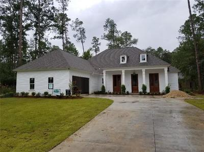 Single Family Home Pending Continue to Show: 225 Chateau Papillon