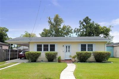 Single Family Home For Sale: 3124 43rd Street