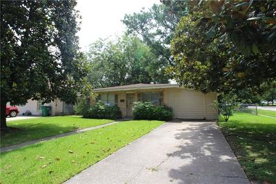 Single Family Home For Sale: 501 Dilton Street