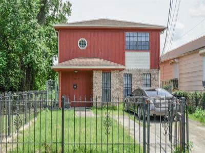 Single Family Home For Sale: 3415 Fern Street