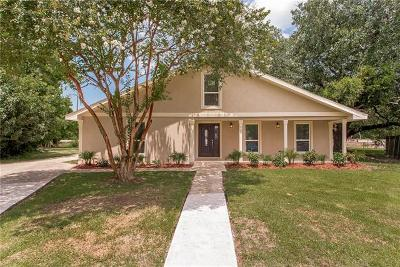 Single Family Home For Sale: 327 Ormond Oaks Drive