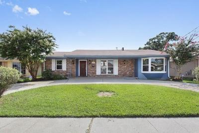Single Family Home For Sale: 4112 Green Acres Road
