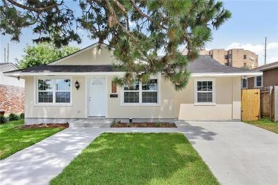 Single Family Home Pending Continue to Show: 3548 W Loyola Drive