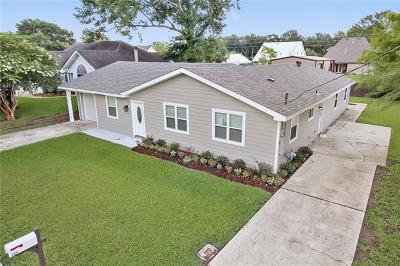 Destrehan, St. Rose Single Family Home Pending Continue to Show: 234 Murray Hill Drive