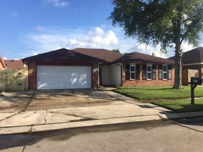 Single Family Home For Sale: 4033 N Indigo Drive