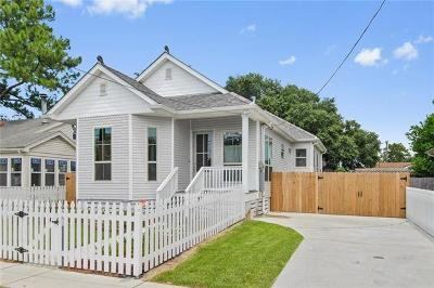 Jefferson Single Family Home For Sale: 623 Labarre Road