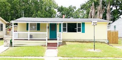 Single Family Home For Sale: 3309 Colorado Avenue