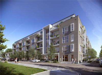 New Orleans Condo Pending Continue to Show: 900 Bartholomew Street #505