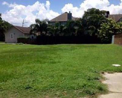 Lakeview Residential Lots & Land For Sale: 210 Robert E Lee Boulevard
