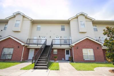 Metairie Condo For Sale: 2500 Manson Avenue #209