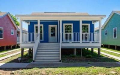 New Orleans Single Family Home For Sale: 1005 Lamanche Street