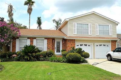 Single Family Home For Sale: 2116 W Ridgelane Street