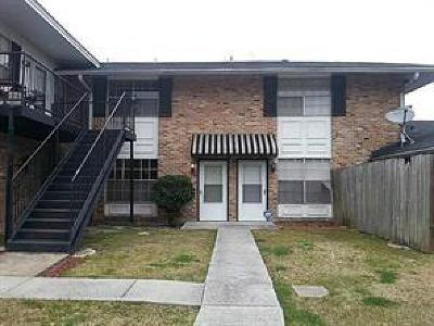Jefferson Parish, Orleans Parish Multi Family Home For Sale: 5800 Tall Timbers Street
