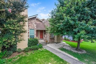 New Orleans Townhouse For Sale: 6567 Milne Boulevard