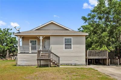 New Orleans Single Family Home For Sale: 4815 Odin Street