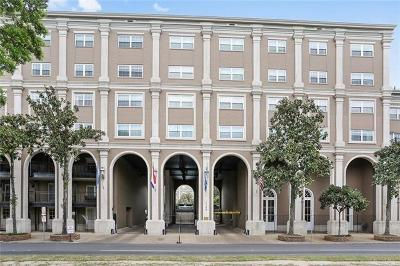New Orleans Condo For Sale: 1750 St Charles Street #529